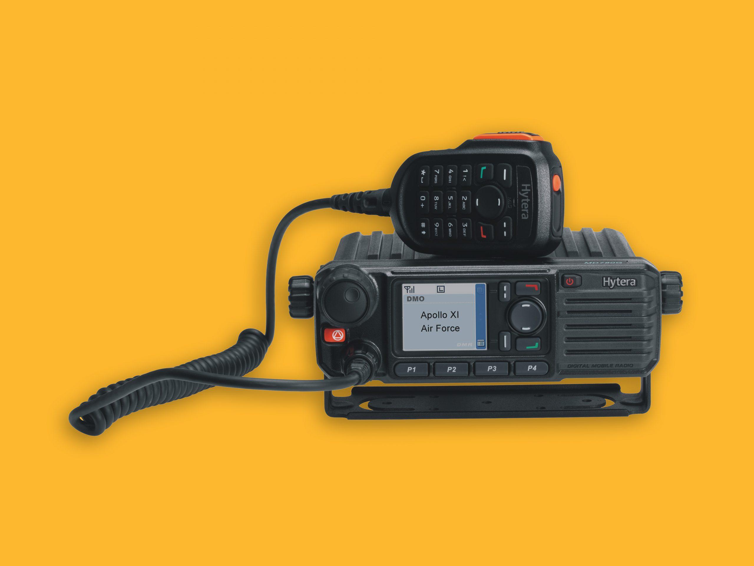 Hytera Mobile Radio